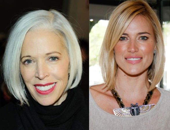 Bob Haircuts Long And Short Styles For Women Anna Salon Elite