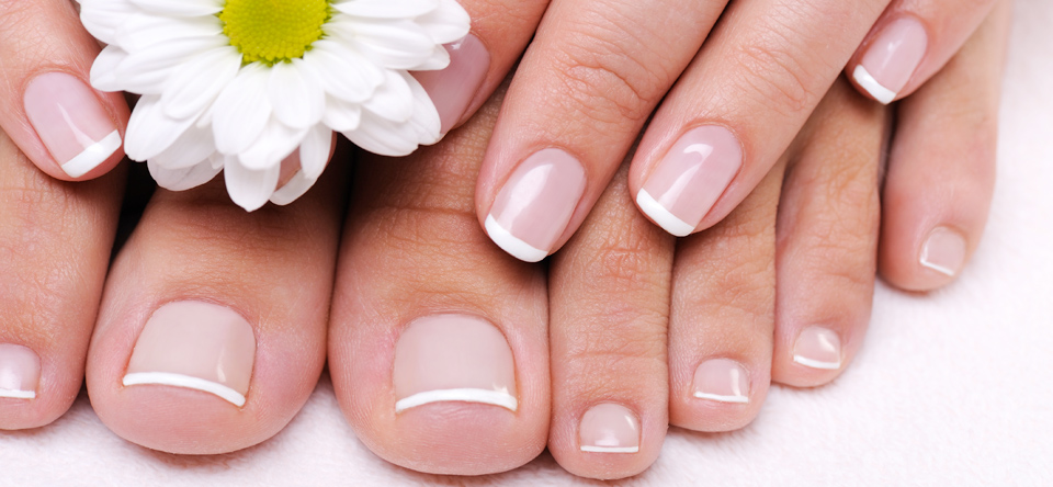 Hot New Nail Color Trends for Spring - Anna salon Elite