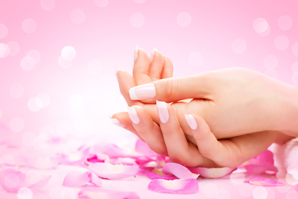 Soft and Smooth: Skincare Tips for Hands and Nails - Anna salon Elite