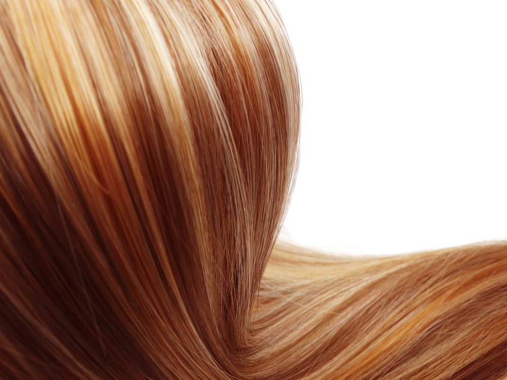 highlight hair beauty texture background